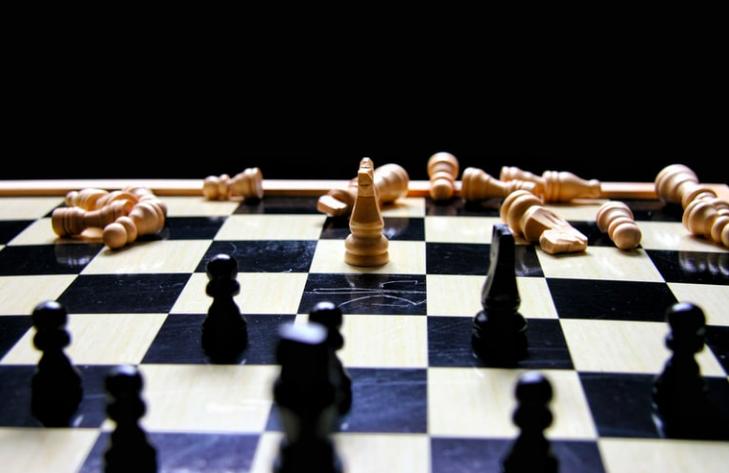 Comment penser et agir pour entreprendre